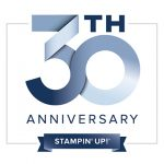 Stampin' Up! turns 30 this year