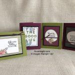 Sweet Soiree Memories & More Card Pack