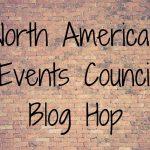 North American Events Council Blog Hop
