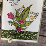 Wonderful Romance card