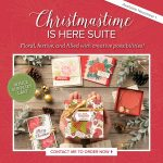 Christmas is Here Suite