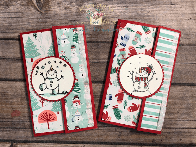 Snowman Season notebooks