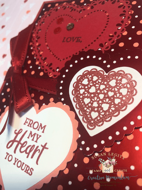 Hearts details