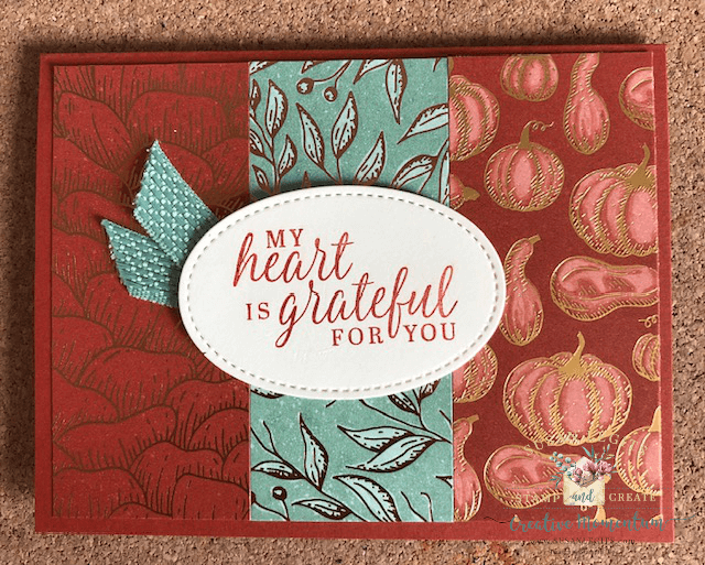 Gratitude & Gatherings