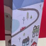 No measure gift bag