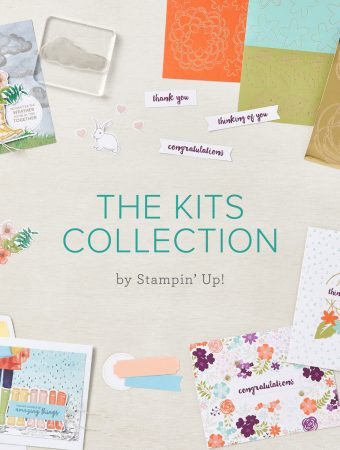 Kit collection- FB Live